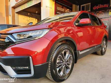 Honda - CRV - 2020