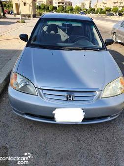 Honda - Civic - 2003