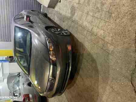 Honda - Civic - 2012