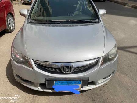 Honda - Civic - 2010