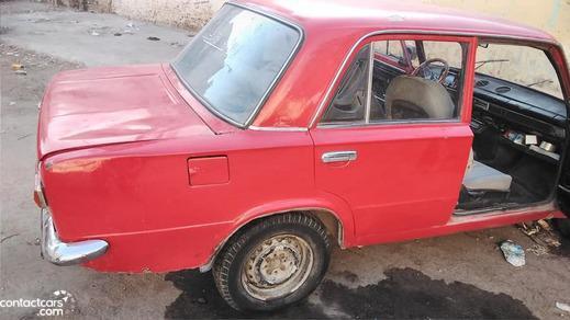 Lada - 2104 - 1980