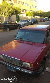 Lada - 2107 - 2012