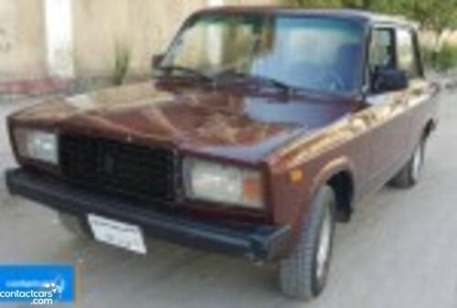Lada - 2107 - 2006