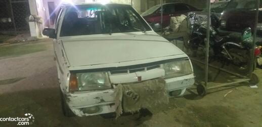 Lada - Samara - 1994