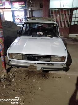 Lada - 2105 - 1994