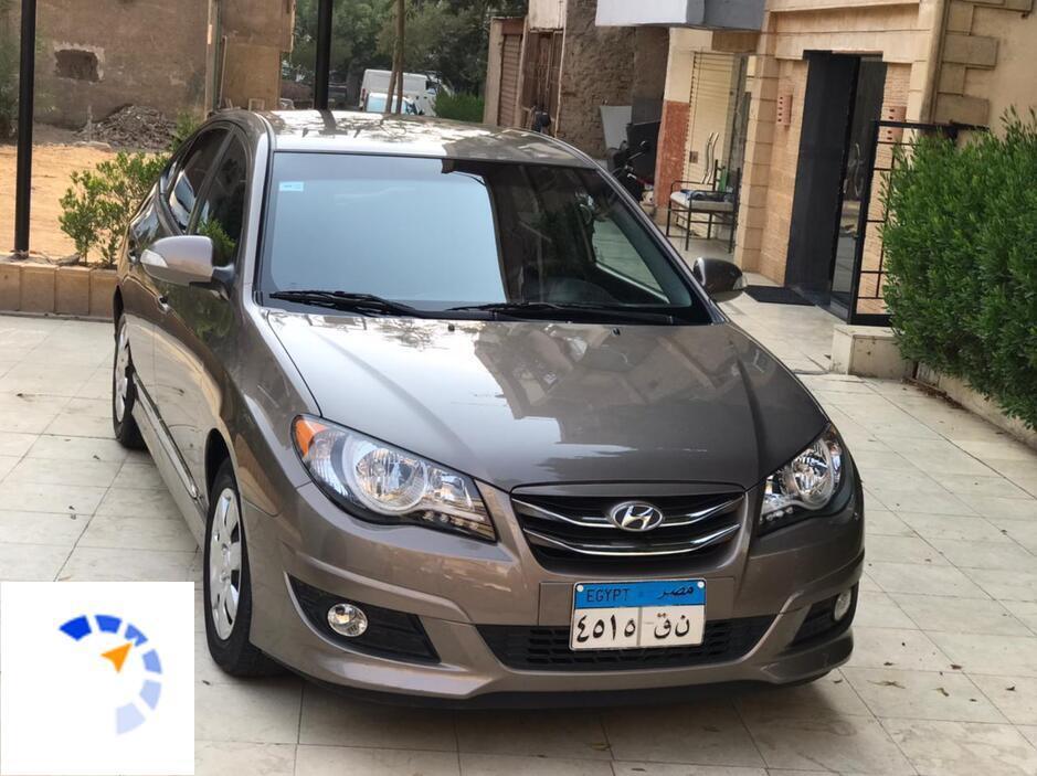 Hyundai -  Elantra HD - 2021