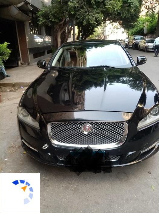 Jaguar - XJL - 2015