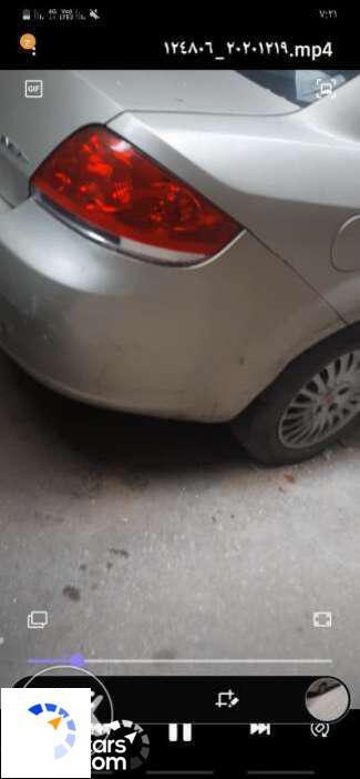 Fiat - Linea - 2017