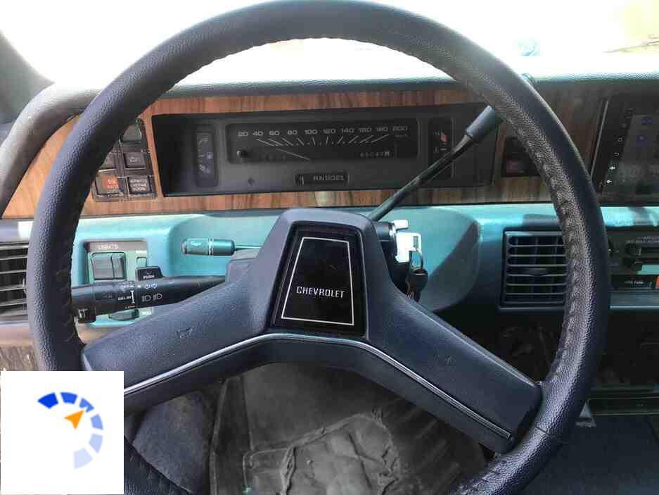 Chevrolet - Caprice classic - 1992