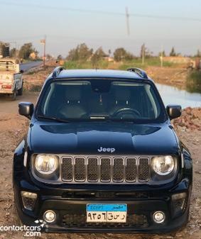 Jeep - Renegade - 2019