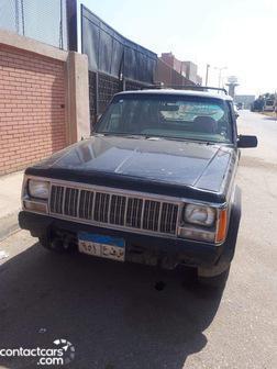 Jeep - Cherokee - 1994