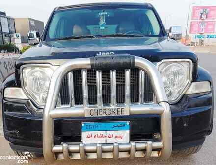 Jeep - Cherokee - 2011