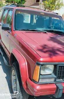 Jeep - Cherokee - 1996