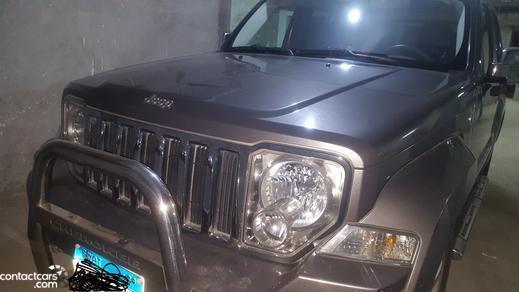 Jeep - Cherokee - 2012