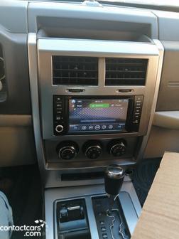 Jeep - Cherokee - 2008