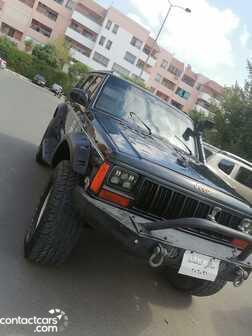 Jeep - Cherokee - 1995
