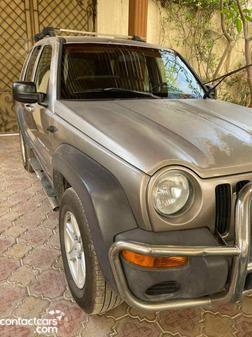 Jeep - Cherokee - 2003
