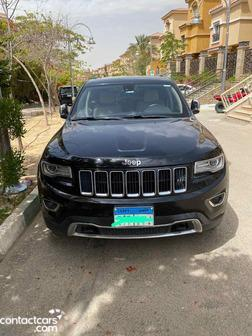 Jeep - Grand Cherokee - 2014
