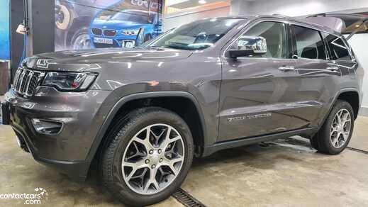 Jeep - Grand Cherokee - 2020