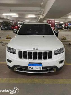 Jeep - Grand Cherokee - 2018