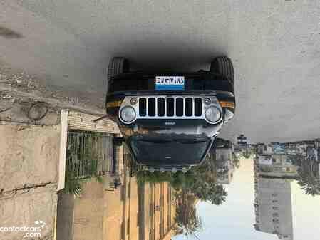 Jeep - Liberty  - 2007