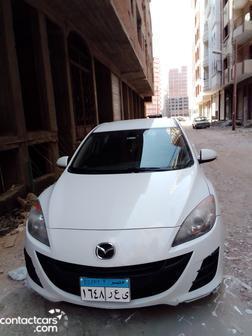 Mazda - 3 - 2010