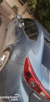 Mazda - 3 - 2017