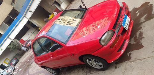 Mazda - 121 - 1997