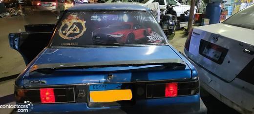 Mazda - 929 - 1983