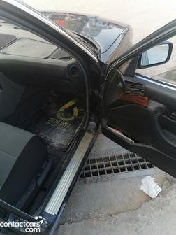 BMW 520i 1993