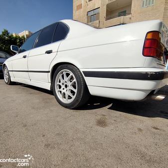 BMW 520i 1991