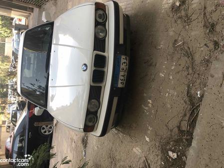 BMW 520i 1989