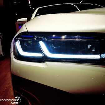 BMW 520i 2021