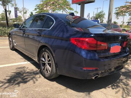 BMW 520i 2019