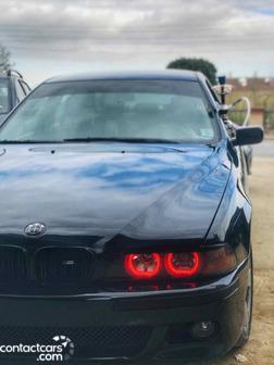 BMW 520i 2000
