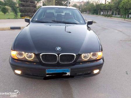 BMW 523i 1998