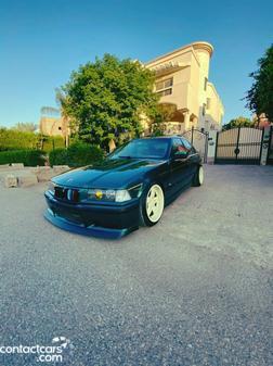 BMW 325i 1992