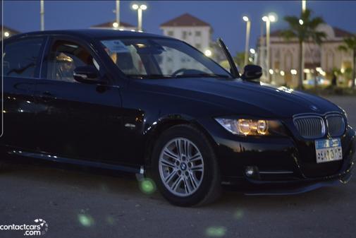 BMW 316i 2012