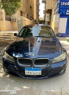 BMW 316i 2010