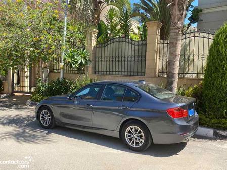 BMW 316i 2013