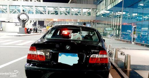BMW 316i 2004