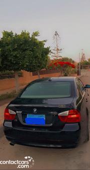 BMW 320i 2008