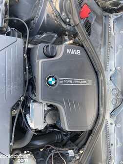 BMW 320i 2013