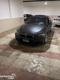 BMW - 320i - 2018