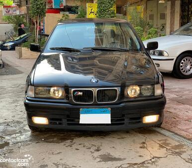 BMW 320i 1993