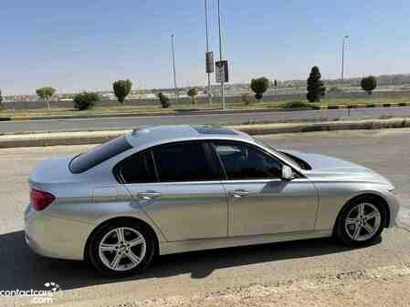 BMW 320i 2016