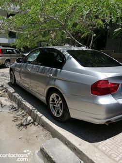 BMW 320i 2010