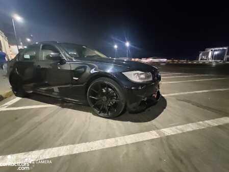 BMW 320i 2009