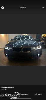 BMW 320i 2018