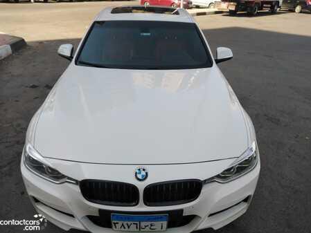 BMW 320i 2019
